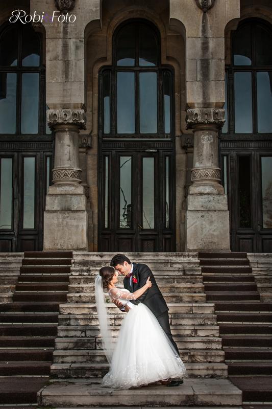 Robi Foto fotograf nunta Galati