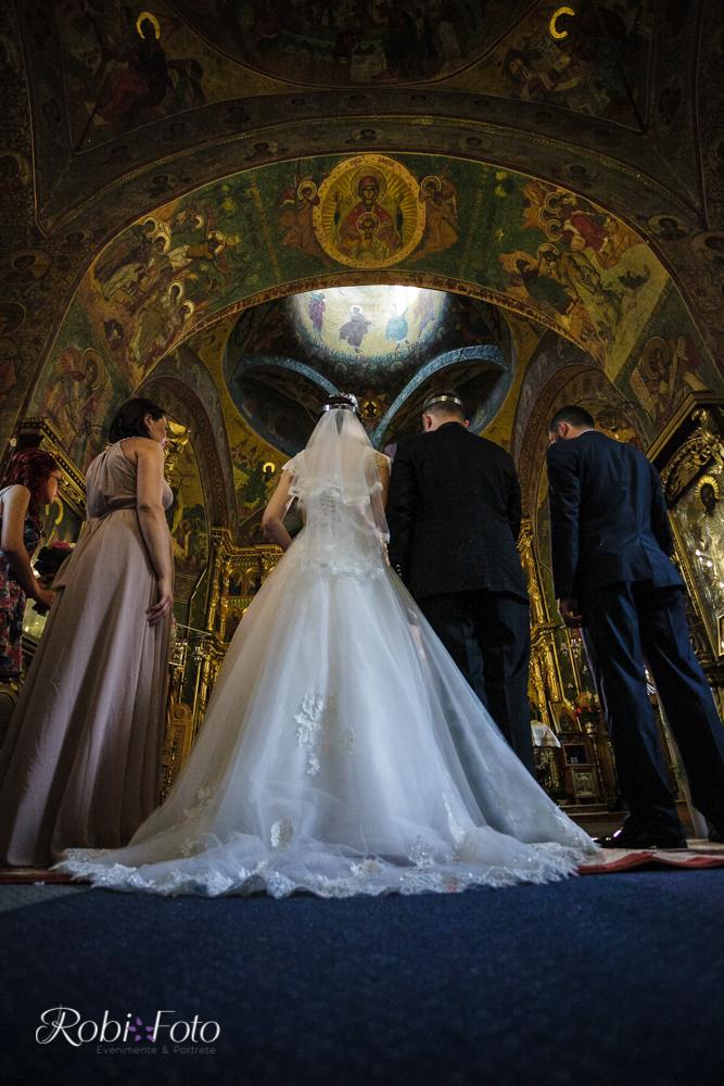 fotograf nunta Galati Roxana şi Cosmin